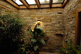 tropical bathroom ideas coastal tropical bathroom ta by arieno custom home design