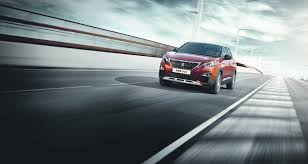 peugeot suv 2016 new peugeot 3008 flexes suv muscle