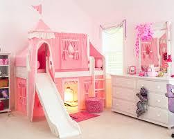 chambre fille pas cher chambre enfant fille pas cher 7 lit ch226teau pour fille
