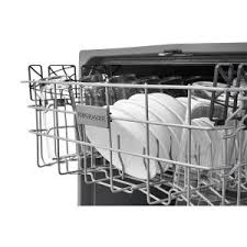 frigidaire dishwasher home depot black friday frigidaire 24 in built in tall tub top control dishwasher in