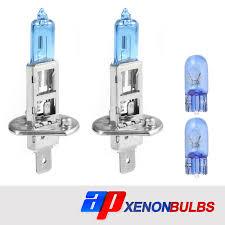 nissan almera performance upgrades h1 55w white xenon headlight bulbs fits nissan almera mk2 1 5 ebay