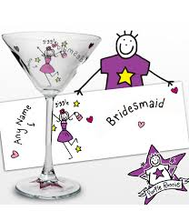 purple martini clip art personalised purple ronnie wedding bridesmaid cocktail glass