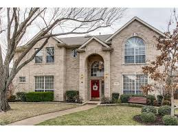 two story home spacious two story home in allen right choice realty