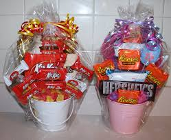 sweet tooth gift baskets christmas winter pinterest sweet