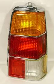 Civic 1980 Honda Civic 1980 83 Wagon Right Taillight Nos 33501 Sa3 003