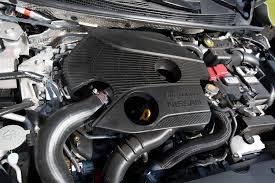 nissan sentra sr turbo under the hood 2017 nissan sentra sr turbo b17 u00272016 u2013pr
