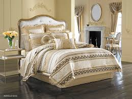 J Queen Bedding Marcello Gold By J Queen New York New Lower Pricing