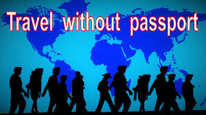 where can i travel without a passport images Visa free countries for india passport holder ke liye bina visa jpg