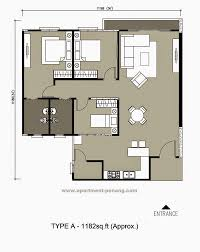 sierra residences apartment penang com