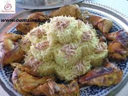 de cuisine marocaine cuisine marocaine oumzineb org