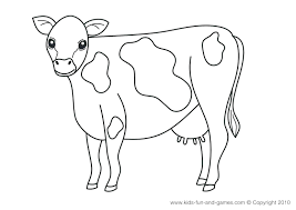 goat mask coloring page cow mask coloring page color bros