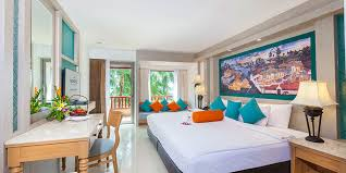 Novotel Phuket Resort Patong Beach Hotels Thailand  Official - Novotel family rooms