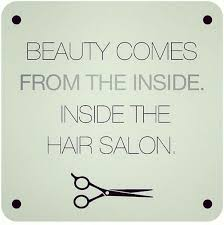 Meme Beauty Shop - best 25 hairdressing quotes ideas on pinterest cosmetology