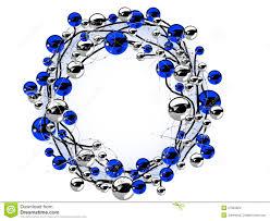 wreath stock photography image 27933622