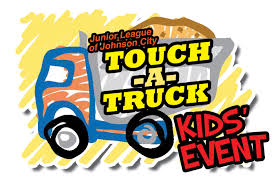 touch a truck kids u0027 event macaroni kid clip art library