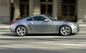 Nissan 350z Specs - nissan 350z cars specifications technical data
