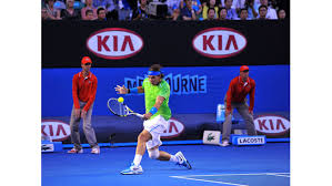 Kia Open Kia Motors Extends Sponsorship Of Australian Open Tennis Until 2018