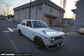 nissan datsun 510 common snapper 510 11 speedhunters