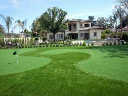 Fake Grass For Backyard by Best Artificial Grass Lewiston California City Landscape