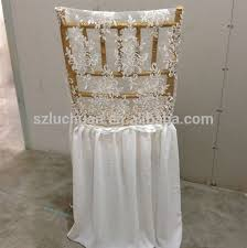 Ruffled Chair Covers Chair Covers Wholesale China Chair Covers Wholesale China