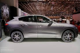 maserati levante white suv one week maserati levante sq4 amazing maserati suv show more