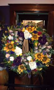 Halloween Wreaths Michaels by 104 Best My Floral Designs Images On Pinterest Floral Designs