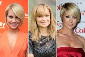 pear shaped face hairstyles hairstyles for pear face shapes finding the best hairstyle for