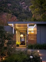 original eichler house in california gets an inspiring upgrade