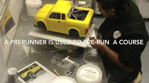 jeep cake tutorial yellow truck ford ranger pre runner 3d cake youtube
