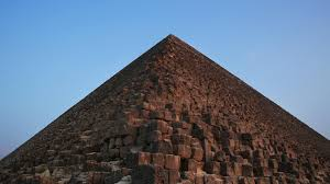 the new york times gt researchers say there may be undiscovered tomb at great pyramid of
