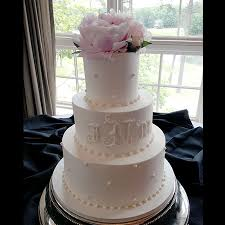 Classic Cake Decorations Classic Weddings Sweet Memories Bakery Crave Event Caterers