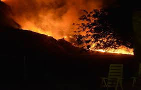Wild Fire Enumclaw by Sutherland Canyon Fire Near Quincy Grows To 47 500 Acres 20 Co
