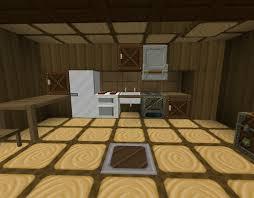 Minecraft Kitchen Design by Minecraft Kitchen It U0027s Where The Industrial Craft Corner U2026 Flickr