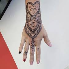 60 brilliant ideas of finger tattoos with meanings 2018
