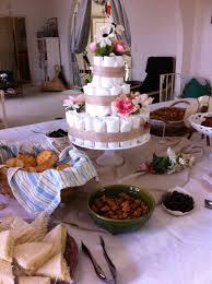 baby shower on a budget a diaper cake u2013 badzoot