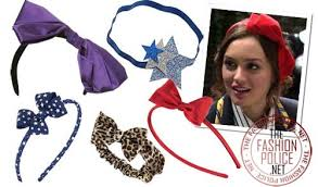 blair waldorf headbands blair waldorf class and creation