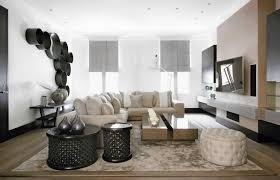 room design living room interior with flashy red color