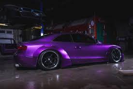liberty walk hellcat autodip world liberty walk s5 in wangan purple