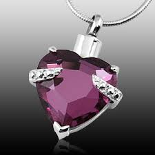 cheap cremation jewelry heart keepsakes memorial cremation ash jewelry pendants