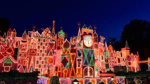 celebrating the twentieth season of u0027it u0027s a small world u0027 holiday