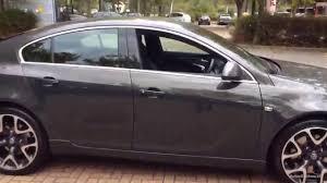 vauxhall vxr sedan vauxhall insignia vxr supersport grey 2016 youtube