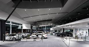 architectural lighting design services jha brisbane sydney
