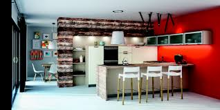 cuisine chambery rénovation cuisine chambéry cuisine contemporaine cuisine vivet