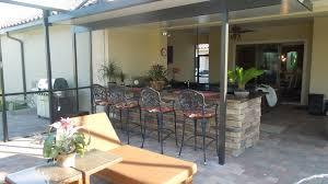 simple outdoor kitchen orlando fl cool home design creative to