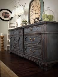 Bedroom Sideboard Furniture by Bedroom Dresser Decorating Ideas Diy Better Homes