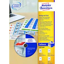 avery design pro 5 avery zweckform designpro 5 software adp5000 vollversion cd