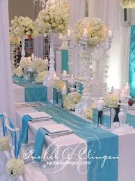 blue and white table ls 114 best wedding blue turquoise images on pinterest bride