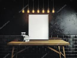 canvas template on table u2014 stock photo kantver 70114155
