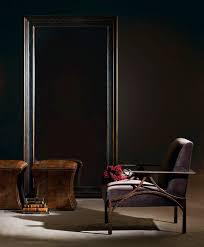 bernhardt interiors quinn floor mirror roscoe ottoman carmel