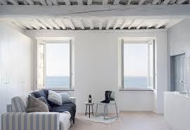 come arredare una casa al mare come arredare la casa al mare idee da un appartamento a camogli